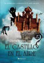 el castillo en el aire (2ª ed)-diana wynne jones-9788415441410