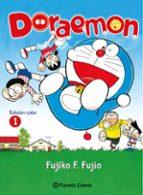 doraemon color nº 01/06 fujio f. fujiko 9788416244010