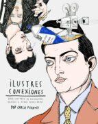 ilustres conexiones-carla fuentes-9788416489510