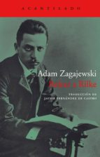 releer a rilke-adam zagajewski-9788416748310