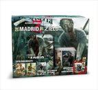 caja exclusiva: de madrid al zielo (3 libros + taza + marcapagina)-alfonso zamora llorente-9788416961610