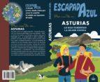 asturias 2018 (escapada azul) 3ª ed. jesus garcia marin 9788417368210