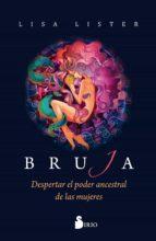 bruja (ebook) lisa lister 9788417399610
