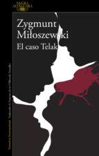 el caso telak zygmunt miloszewski 9788420418810