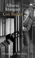 con borges-alberto manguel-9788420643410