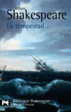 la tempestad-william shakespeare-9788420662510