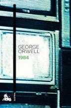 1984-george orwell-9788423342310