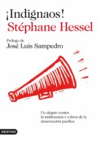 indignaos-stephane hessel-jose luis sampedro-9788423344710
