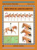 principios de adiestramiento (guias ecuestres ilustradas)-michael j. stevens-9788425516610