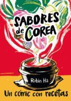 sabores de corea robin ha 9788426144010