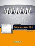 aprender dreamweaver cs5 con 100 ejercicios practicos 9788426716910