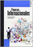 finanzas internacionales (2ª ed.) jose luis martin marin cecilia tellez valle 9788428399210