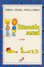 Educacion sexual 978-8428517010 por Serenella parazzoliraffaella zardoni FB2 PDF
