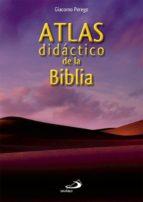Atlas didactico de la biblia 978-8428523110 DJVU FB2 EPUB