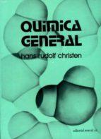 quimica general hans rudolf christen 9788429171310