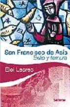 san francisco de asis: exilio y ternura eloi lecrec 9788429317510