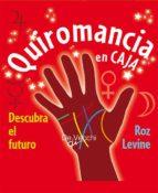quiromancia en caja-roz levine-9788431538910