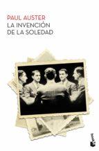 la invención de la soledad (ebook) paul auster 9788432210310
