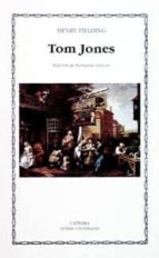 tom jones henry fielding 9788437615110