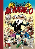 super humor mortadelo nº 1: especial aniversario francisco ibañez talavera 9788440636010