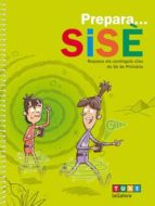 quadern prepara 6è! 5º primaria ed 2013 catala-9788441222410