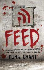 feed mira grant 9788445078310