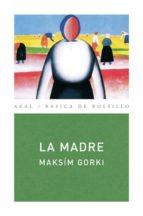 la madre-maksim gorky-9788446025610