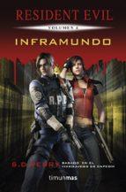 inframundo nº 4 (resident evil)-9788448010010