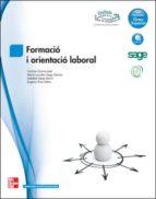 formacio i orientacio laboral (grau superior)-9788448178710