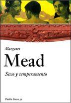 sexo y temperamento: en tres sociedades primitivas-margaret mead-9788449319310
