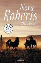 traiciones (ebook) nora roberts 9788466338110