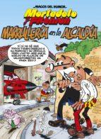 magos del humor nº 139: marrulleria en la alcaldia-francisco ibañez-9788466645010