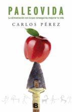 paleovida carlos perez 9788466651110
