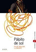 palpito de sol-pilar molina llorente-9788466705110
