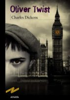 oliver twist-charles dickens-9788466795210