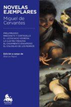 novelas ejemplares miguel de cervantes saavedra 9788467044010