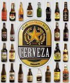atlas ilustrado de la cerveza-9788467722710