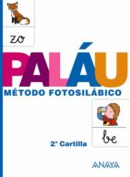 cartilla palau 2: metodo fotosilabico 9788467832310