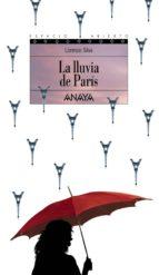 la lluvia de parís (ebook)-lorenzo silva amador-9788467841510
