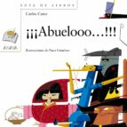 ¡¡¡Abuelooo!!! por Carles Cano