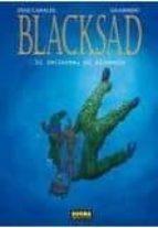 blacksad vol. 4: el infierno, el silencio-9788467903010