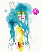 muses (2ª ed.) conrad roset 9788467915310