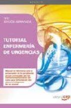 TUTORIAL ENFERMERIA DE URGENCIAS. TEST EDICION ABREVIADA