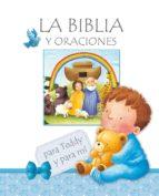 El libro de La biblia y oraciones para teddy y para mí autor CHRISTINA GOODINGS TXT!