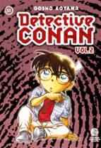 detective conan ii nº 51 gosho aoyama 9788468471310