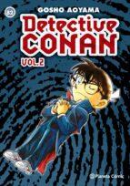detective conan ii nº 82 gosho aoyama 9788468478210
