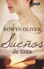 sueños de tinta (ebook)-rowyn oliver-9788468768410