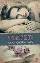 el universo en tus ojos (ebook)-anna casanovas-9788468781310