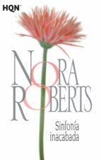 sinfonia inacabada nora roberts 9788468782010