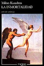 la inmortalidad-milan kundera-9788472231610